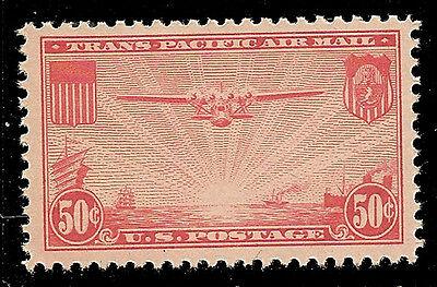 U.S. UNUSED C22 MNH               (R358)