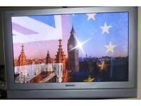 """Panasonic TH-42PE40B 42"""" 720p Analog Plasma Television"""