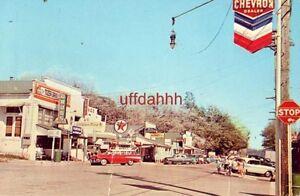 JULIAN-CA-business-district-Golden-Pine-Cafe-Tozer-Drugs-Circa-1960