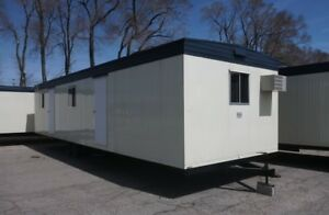 Buy A Site Office For Your Construction Site!