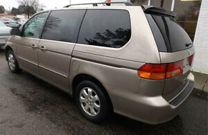 2004 Honda Odyssey EX~ Fully LoadeD 178000km ONLY!!! w/ COLD A/