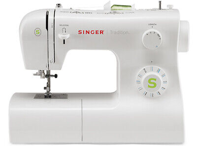 Singer 2273 Tradition Sewing Machine with 2 Year Warranty