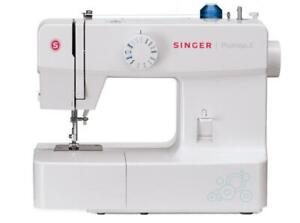 Singer Promise II 1512 Sewing Machine | Brand New Condition