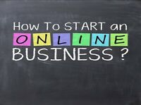 BECOME A an ONLINE MARKETER and Business Owner