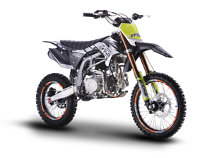 CROSSFIRE CF140cc-  NEW  - $2190 NEW STOCK DUE NEXT MONTH Forrestfield Kalamunda Area Preview