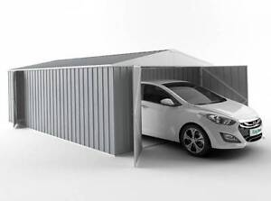 shed garage shed 60 x 30m - Garden Sheds Galore