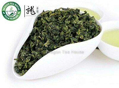 Organic Tie Guan Yin Chinese Oolong Tea * ON SALE *