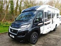 2018 SWIFT BESSACARR 560, 4 BERTH, CANOPY, SOLAR, CAMERA, MOTORHOME