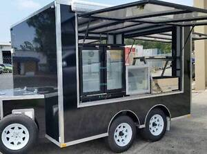 RENT TO OWN food trailer from ONLY $150 p/w Footscray Maribyrnong Area Preview