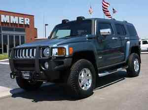 2006 HUMMER H3 Possible Trade for classic car