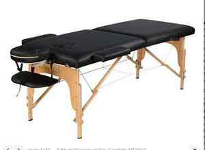 Table demassage a partir de$99Chaise Coiffure a paritr de$159.99