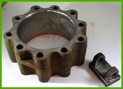 F1693r F1697r John Deere 50 620 720 Steering Cylinder W Vane Packing F1696r
