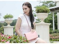 Brand new handbag from manufacturer in Hong Kong China,who is the supplier for world top brands