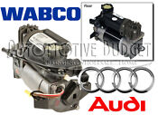 Audi Air Suspension Compressor
