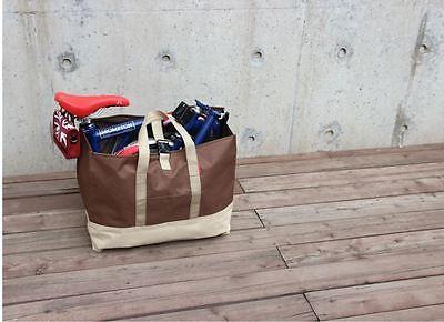 For Brompton Carrier Bag Bike Bag HandBag Bicycle Bag Storage bag Made in Japan
