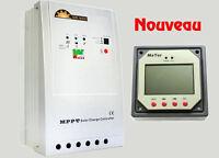 Nouveau contrôleur régulateur solaire MPPT Tracker 20/40 Panneau Québec City Québec Preview