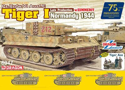 Tiger Model #4644 1//35 Russian Pantsir-S1//SA-22