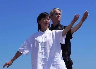 TAI CHI DVD for Beginners 37 Steps of Tai Chi Martial Arts, Motions, Forms