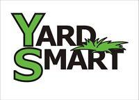 YARD SMART - (705)206-6111
