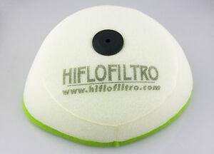 HONDA-CR80-1992-HIFLOFILTRO-Limpiador-Filtro-aire-de-dos-etapas-HFF1011