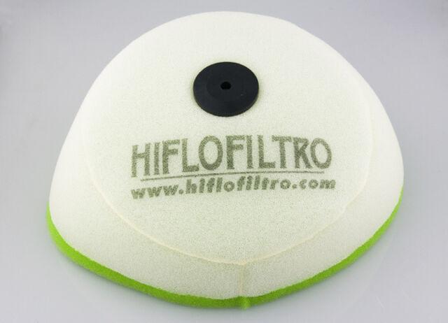 HONDA CR250 2006 HIFLOFILTRO DUAL STAGE AIR FILTER CLEANER  HFF1014