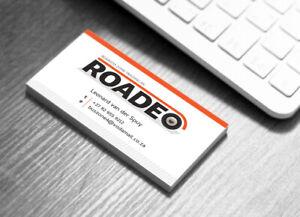 Graphiste, Infographie service création de carte d'affaire, logo