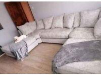 Glorious U Shape Sofa For Sale