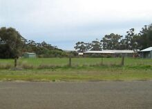 Land at Farrell Flat 15 minutes from Clare Clare Clare Area Preview