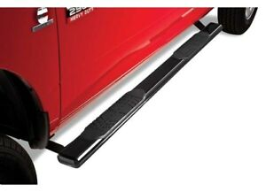 "TOYOTA TUNDRA (2007-2017) 5"" Oval Side Step Nerf Bars (BC)"