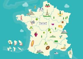 French tuition. Also learning/study /dyslexia support -