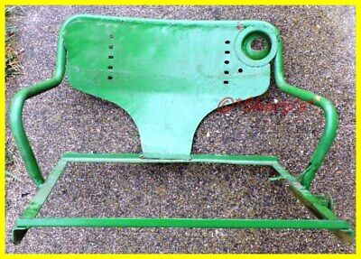 Af3094r John Deere 50 520 60 620 730 80 830 Float Ride Seat Frame Genuine