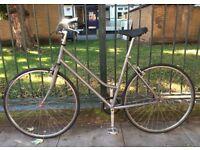 Selling nice vintage bike good condition
