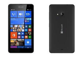 Microsoft lumia (Tesco mobile)