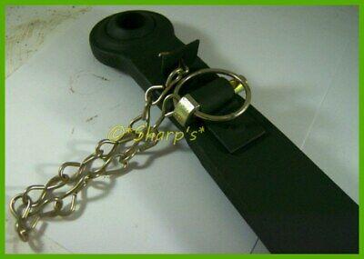 Am1891t John Deere 40 420 430 320 330 Draft Link Arm Left Hand - Std Tri