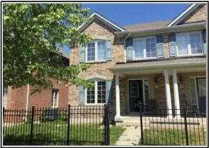 Semi-Det, 3 Bdrms house for rent in 16th ave /9th Ln - Markham