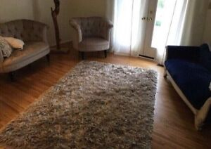 Rug for sale in great condition!
