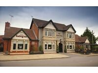 Line Chef required to work in a branded family restaurant in Royal Wootton Bassett