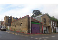 **DEVELOPMENT OPPORTUNITY - ( WITH PLANNING ) IN NEW CROSS ***
