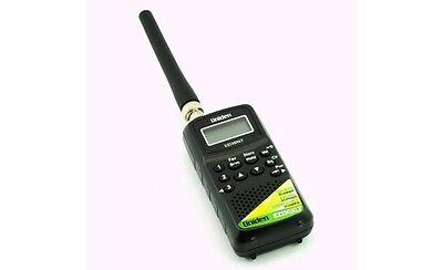UNIDEN EZI30XLT SCANNER NEW EMERGENCY CFA FIRE POLICE AMBULANCE RADIO HANDHELD