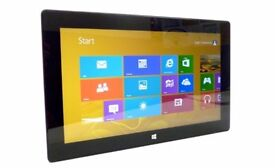 "Microsoft Surface 10.6"" 64GB Tablet - - Windows 8"