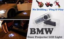 BMW Door Welcome Projector Puddle Light LED Laser Light 1 3 5 X5 Rooty Hill Blacktown Area Preview