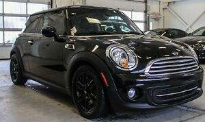 2013 Mini Cooper Baker Street Edition