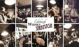 The Whisky Stramash 2018 Tickets - Saturday May 19th 1200-1600 Session