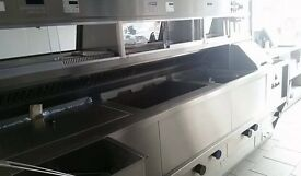 Fish & Chip Shop Lease For Sale In Chesterfield