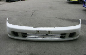 JDM ACURA INTEGRA TYPE-R (DC2) FRONT BUMPER COVER (94-01)