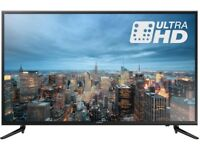 "Samsung-43""-ue43ju6000-4k-ultra-hd-freeview-hd-smart-tv"