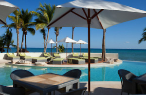Luxury Vacation Ownership can be very affordable