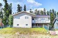 DOME REALTY INC. - SOLD!!! - 118 NISUTLIN WAY WATSON LAKE