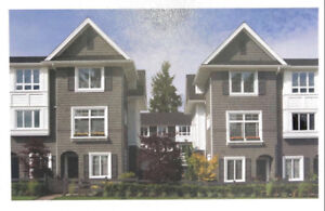 Brand new townhouse in South Surrey/White Rock