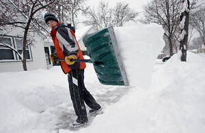 HOME SNOW CLEARING, GREAT PRICES, PERSONALIZED SERVICE Oakville / Halton Region Toronto (GTA) image 2